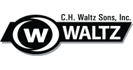 C.H. Waltz Sons, Inc. Logo