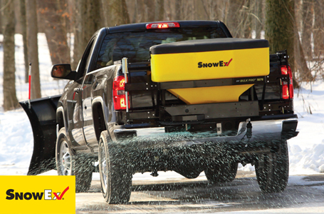 SnowEx Snow Removal